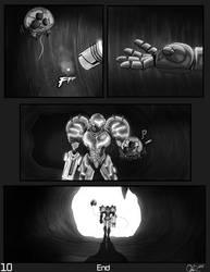 Metroid: Remnants Pg. 10
