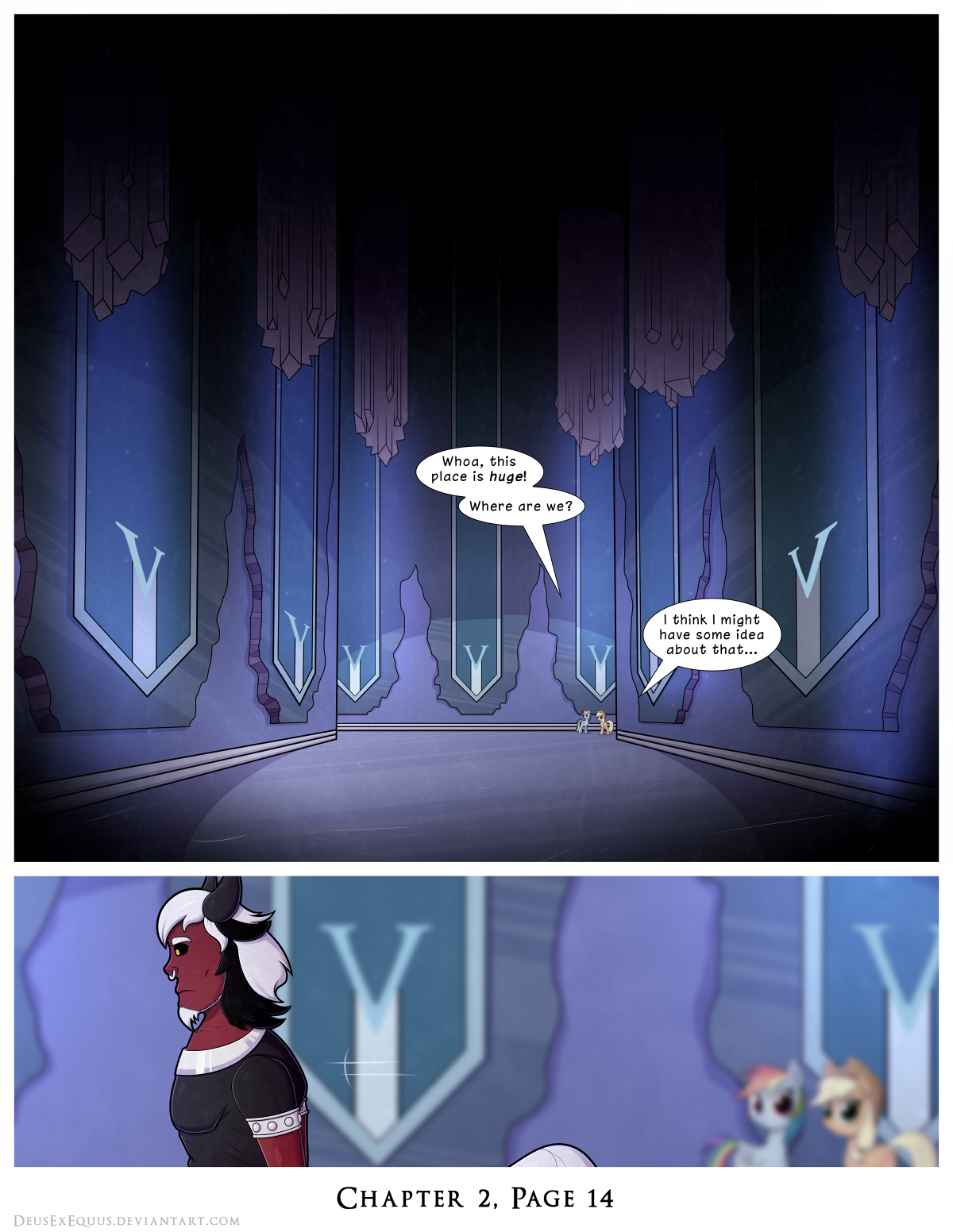 Fix - Chapter Two, Page Fourteen