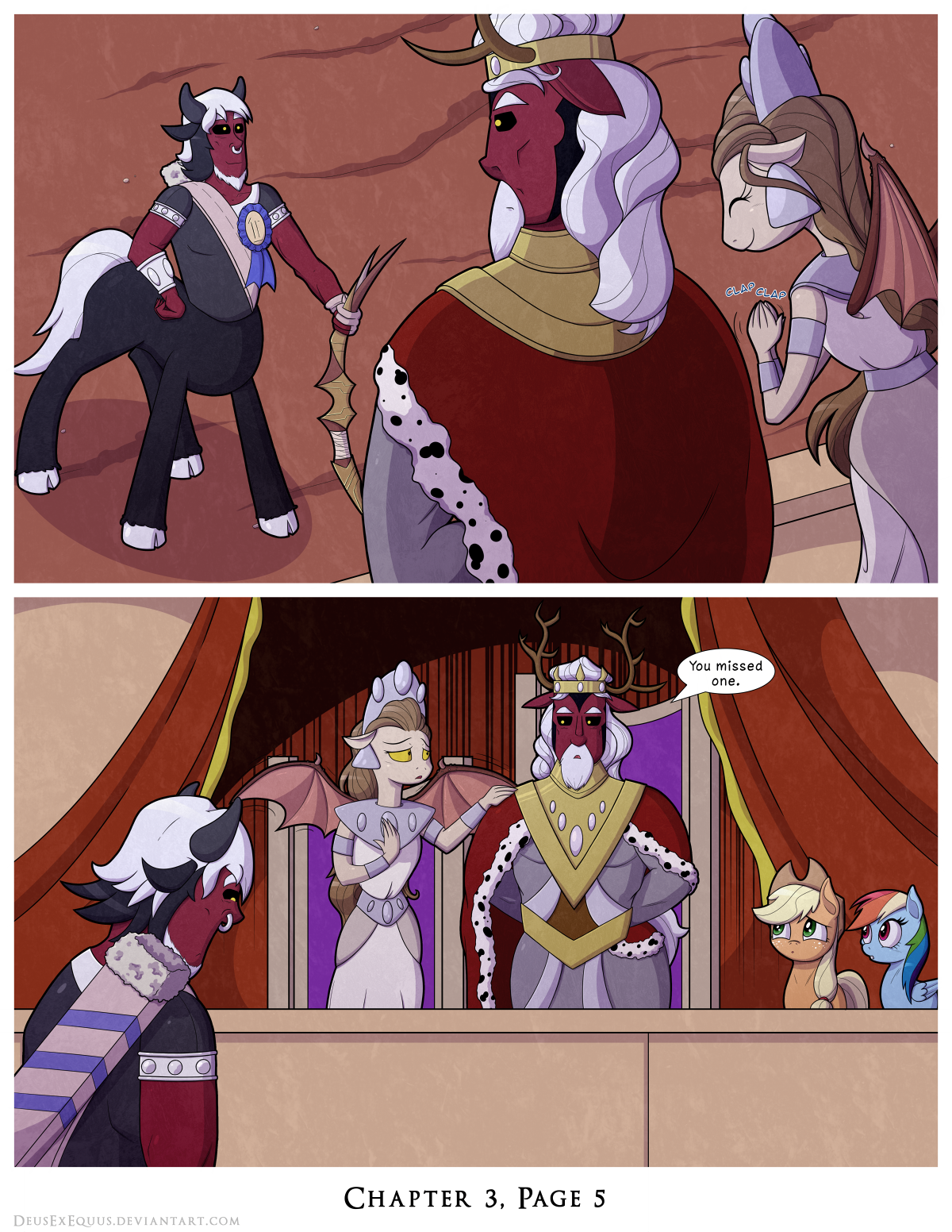 Fix - Chapter Three, Page Five