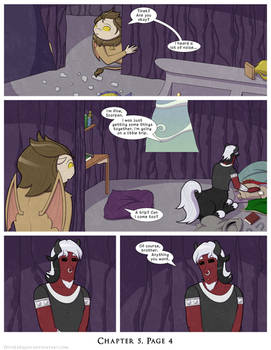 Fix - Chapter Five, Page Four