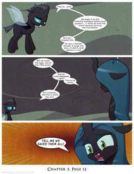 Fix - Chapter Five, Page Twelve