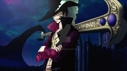 Mihawk - One Piece