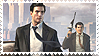 Mafia 2 stamp by jclover0577