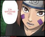 Naruto 603 - Rehabilitation #2 by freezinka