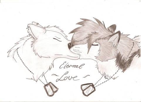 .: Eternal Love :.