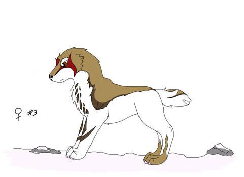 Helhund Puppy Tryout