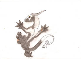 GeckoRevy