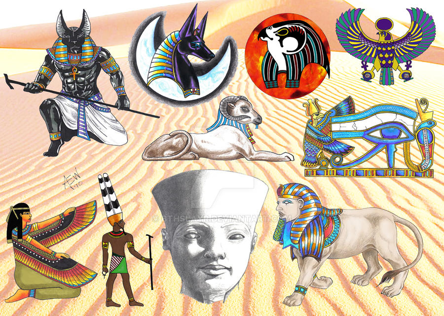 egyptian flash page by bthslayr on deviantart