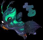 #373 Katragoon - Space Bug [FSR][CLOSED]