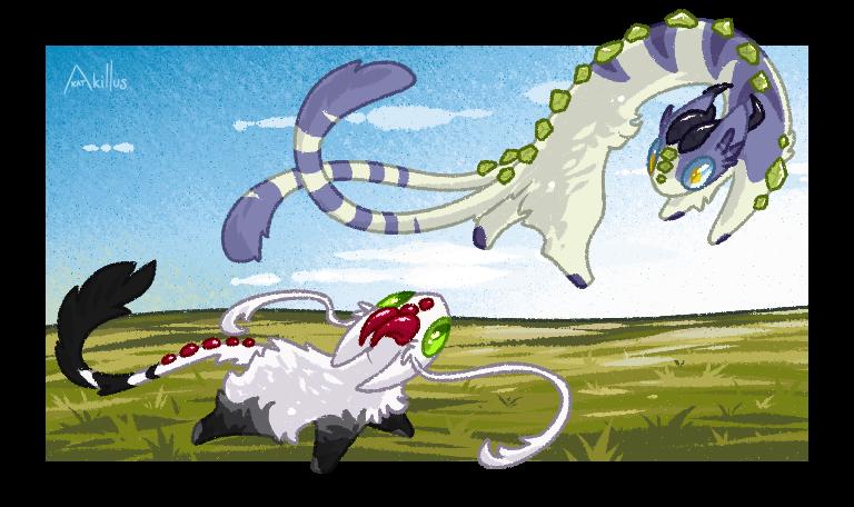 Pistachio vs Lumi