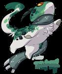 #396 Katragoon - Forest Fluff [CHARITY-AU][CLOSED]