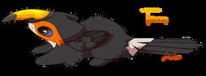 #439 Katragoon - Toucan [AUCTION][CLOSED]