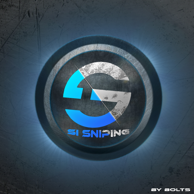 si sniping logo complete better by ohhhbolts on deviantart