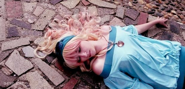 dream of Sheryl by maikamaiko