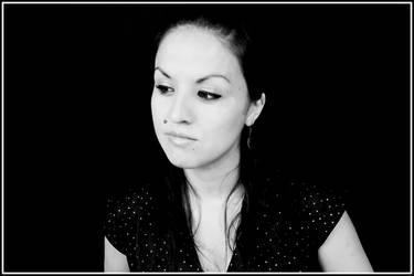 Myself II by xsleepingswanx