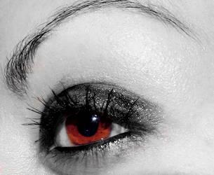 The Eye by xsleepingswanx