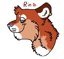 Rin :GA: by Ekc6