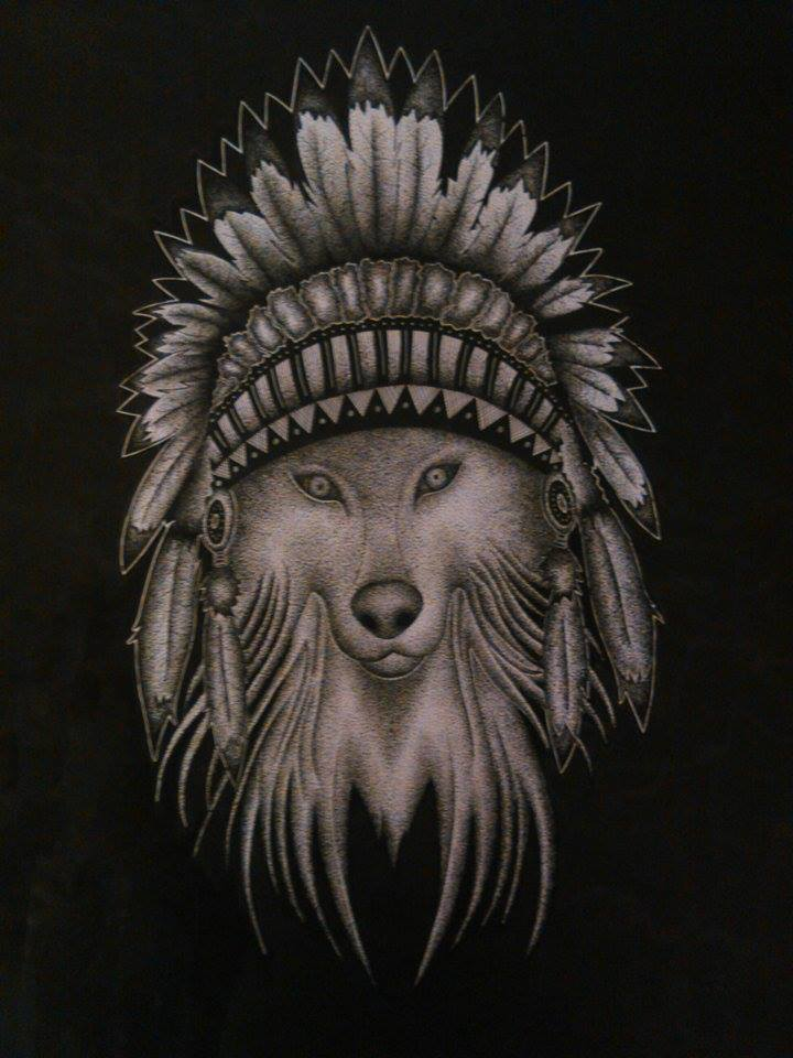 Thunder Spirit by Nativecraft