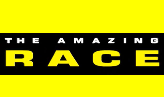 the amazing race clue template - the amazing race logo for envelope by uzumakipavel on