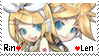 Kagamine Twins by LawlStamps