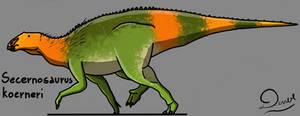 Secernosaurs