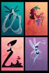 Fairys 2