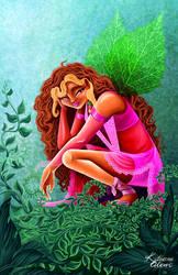 Winx-Flora
