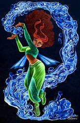 Winx-Aisha