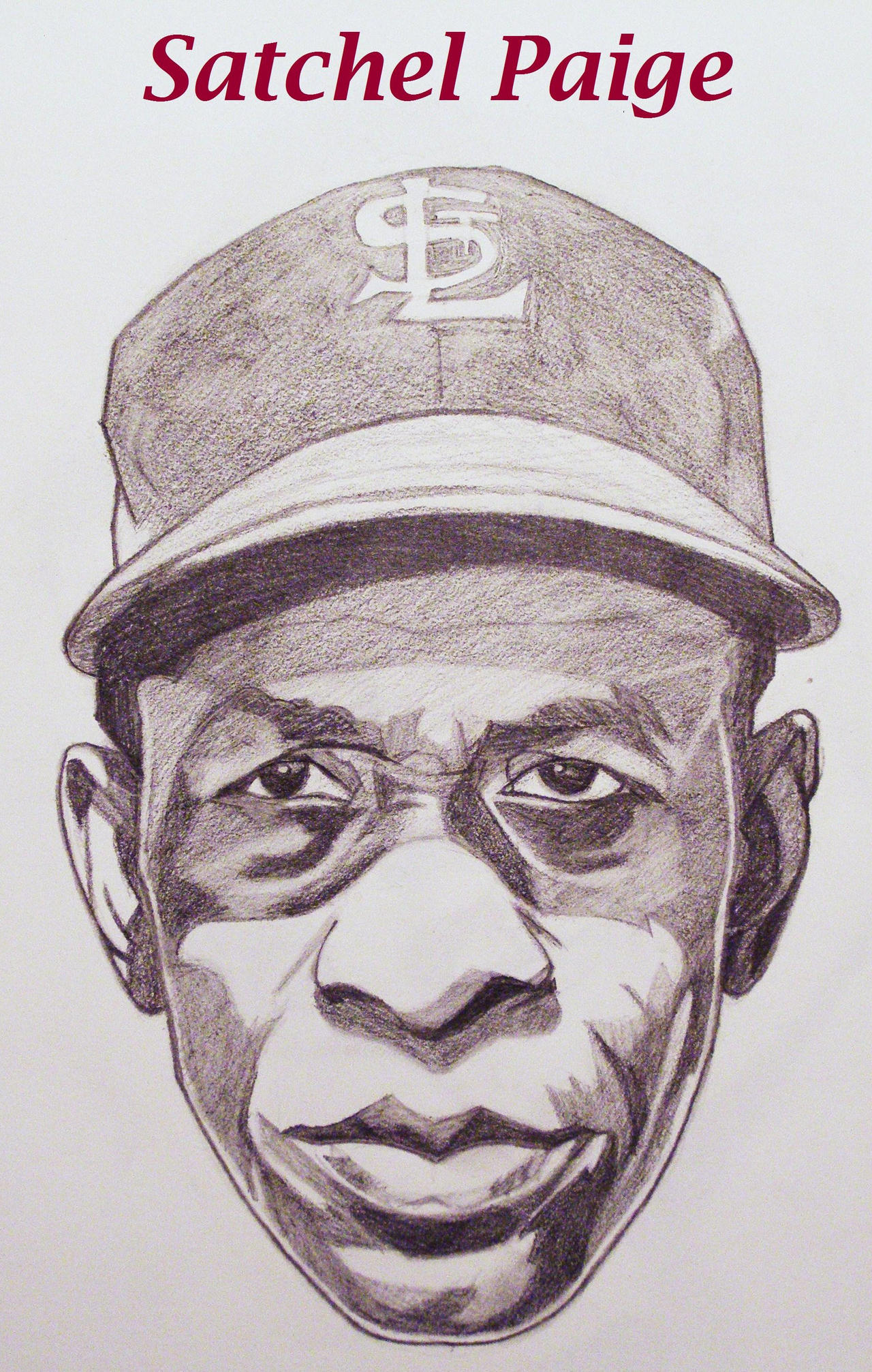 satchel paige essay Looking at artifacts, thinking about history by steven lubar and kathleen kendrick  satchel paige, oscar charleston, and other negro league stars who,.