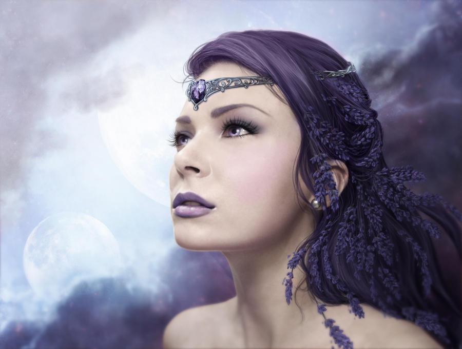 Lavender by Jul-l