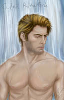 Waterfall Cullen by PolyMune