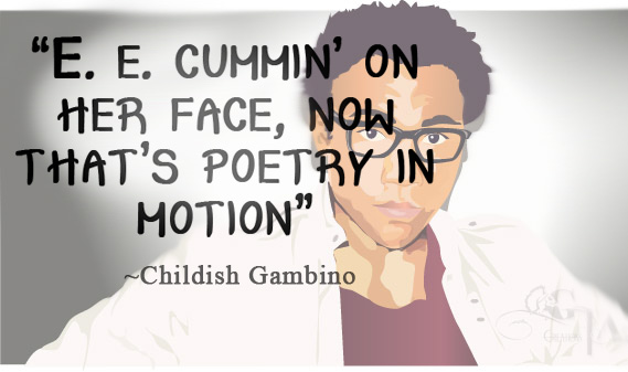 So Childish Quote by VickiBeWicked