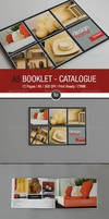A5 Booklet - Catalogue V 2.0