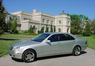 Mercedes by Nagini17