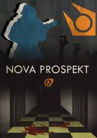 Nova Prospekt by Anzhyra