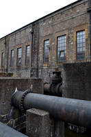 Old foundry - kinlochleven by MayGoldworthy