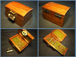 Treasure Chest / Jewelry Box