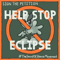 HELP STOP ECLIPSE - IMPORTANT by MayGoldworthy