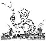 Spike - Goblin Alchemist