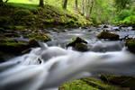 River Long exsposure 1