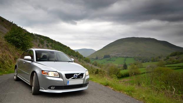 Volvo S40 R Design