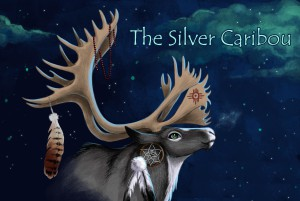 TheSilverCaribou's Profile Picture