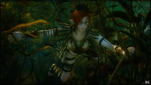 Oji - Underwater