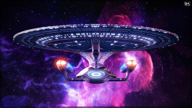 U.S.S. Endeavour (NCC-91365)