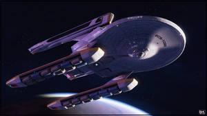 Kobayashi Maru (ECS-1022)