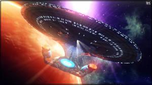 Rise Of A Galaxy II by Kurumi-Morishita