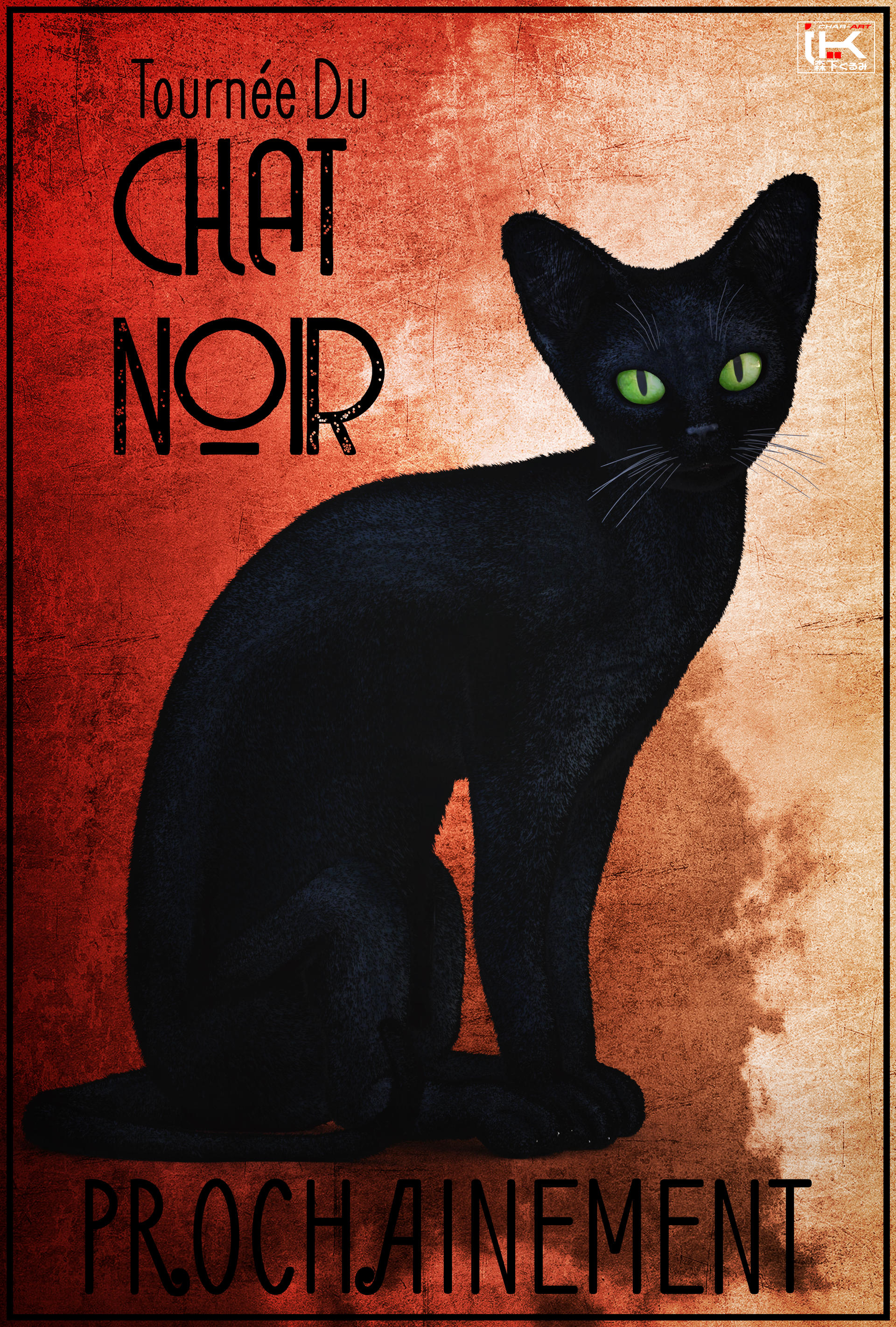 Maus - Le Chat Noir
