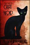 Maus - Le Chat Noir