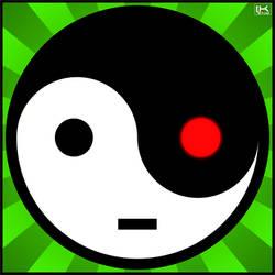Alternate Borg Logo