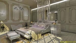 Main Bedroom Classical